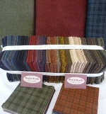 Moda - Wool & Needles Flannel quilting fabric